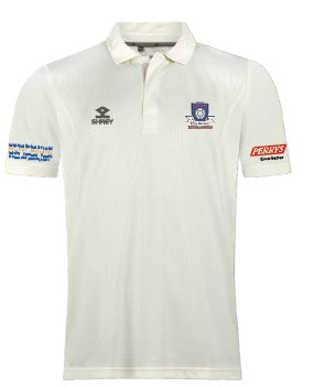 Lepton Highlanders CC Performance Playing Shirt SS