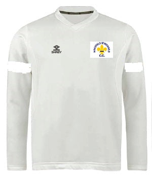 St Michaels Performance L/S Playing Sweater