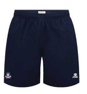 Lepton Highlanders CC Performance Training Shorts