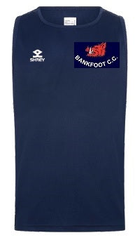 Bankfoot Training Vest