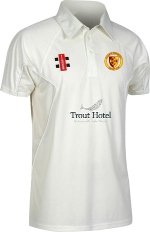 St Chads Senior Playing Shirt