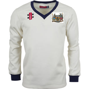 Goole Town CC Junior Playing Sweater
