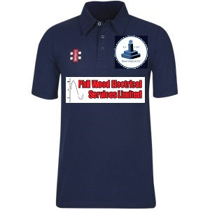 Dunnington Polo Shirt