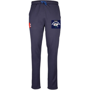 YCCC Over 50's Pro Performance Track Pants