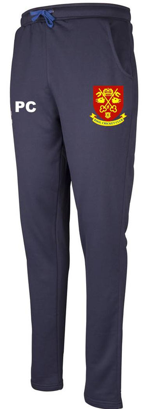 Pool C.C. Pro Performance Track Pants