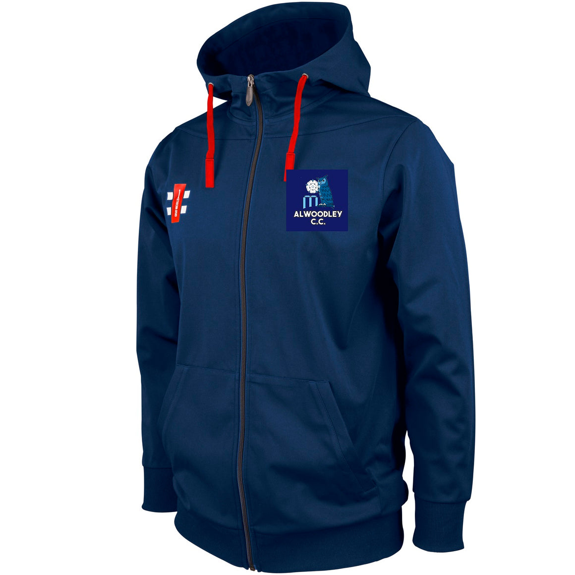 Alwoodley Senior Pro Performance Hoody