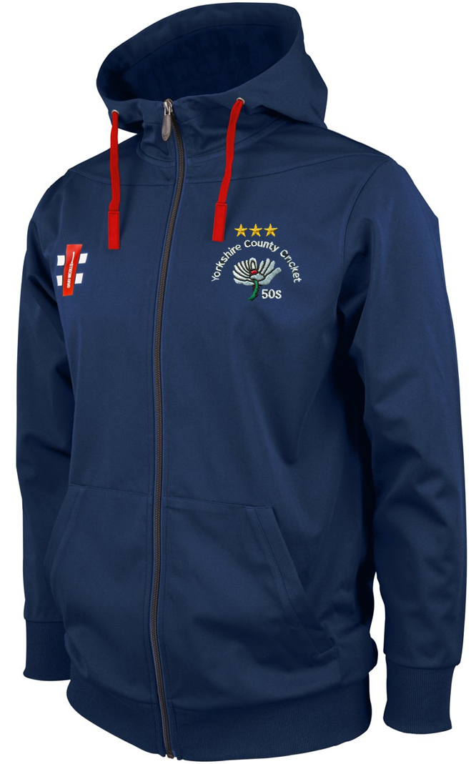 YCCC Over 50's Pro Performance Hoody