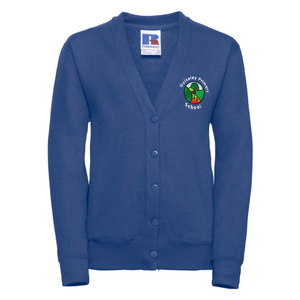 Guiseley Primary Cardigan