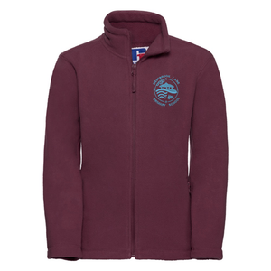 Westbrook Lane Primary 300g Fleece with Logo