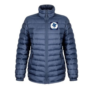 Leeds Hockey Ice Bird Padded Ladies Jacket