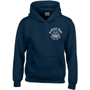 Rufford Park PE Hooded Top