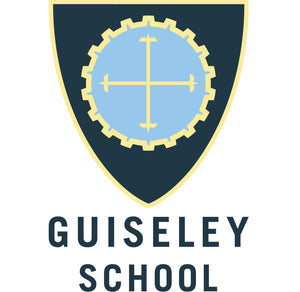 New Guiseley School Jumper (Boys & Girls)