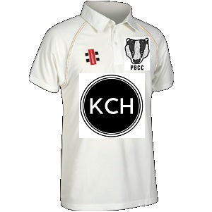 Senior Playing Pateley Bridge Shirt