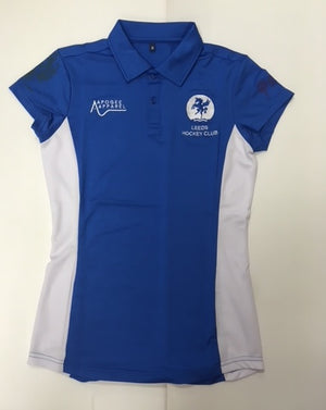 Leeds Hockey Mens & Ladies Senior Section Playing Shirt