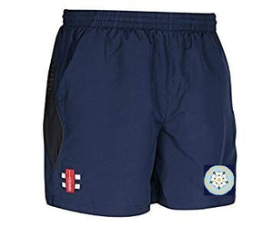 North Yorkshire W+G Training Shorts