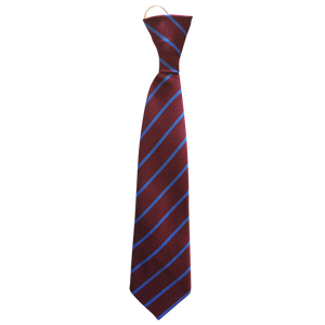 St Oswalds C of E Primary School Tie