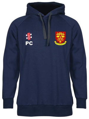 Pool C.C. Gray Nicolls Hooded Top