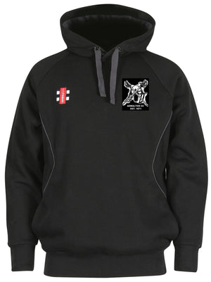 Adwalton CC Training Hooded Top