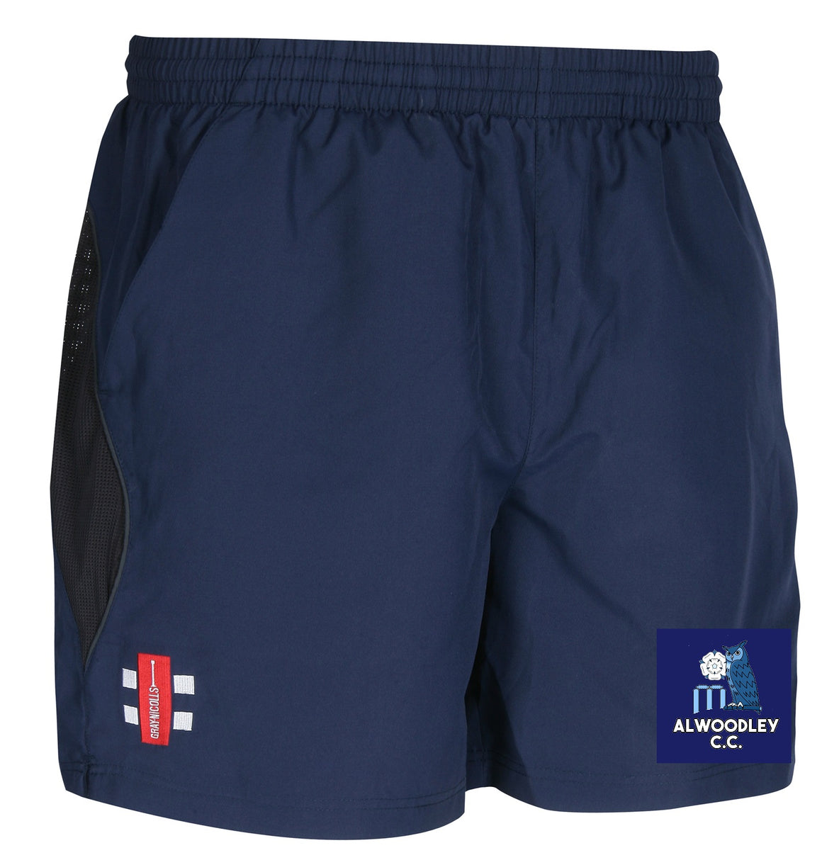 Alwoodley Training Shorts