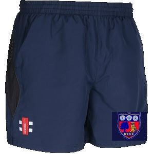 North Leeds CC Junior Training Short