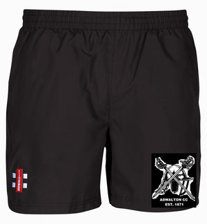 Adwalton CC Training Shorts