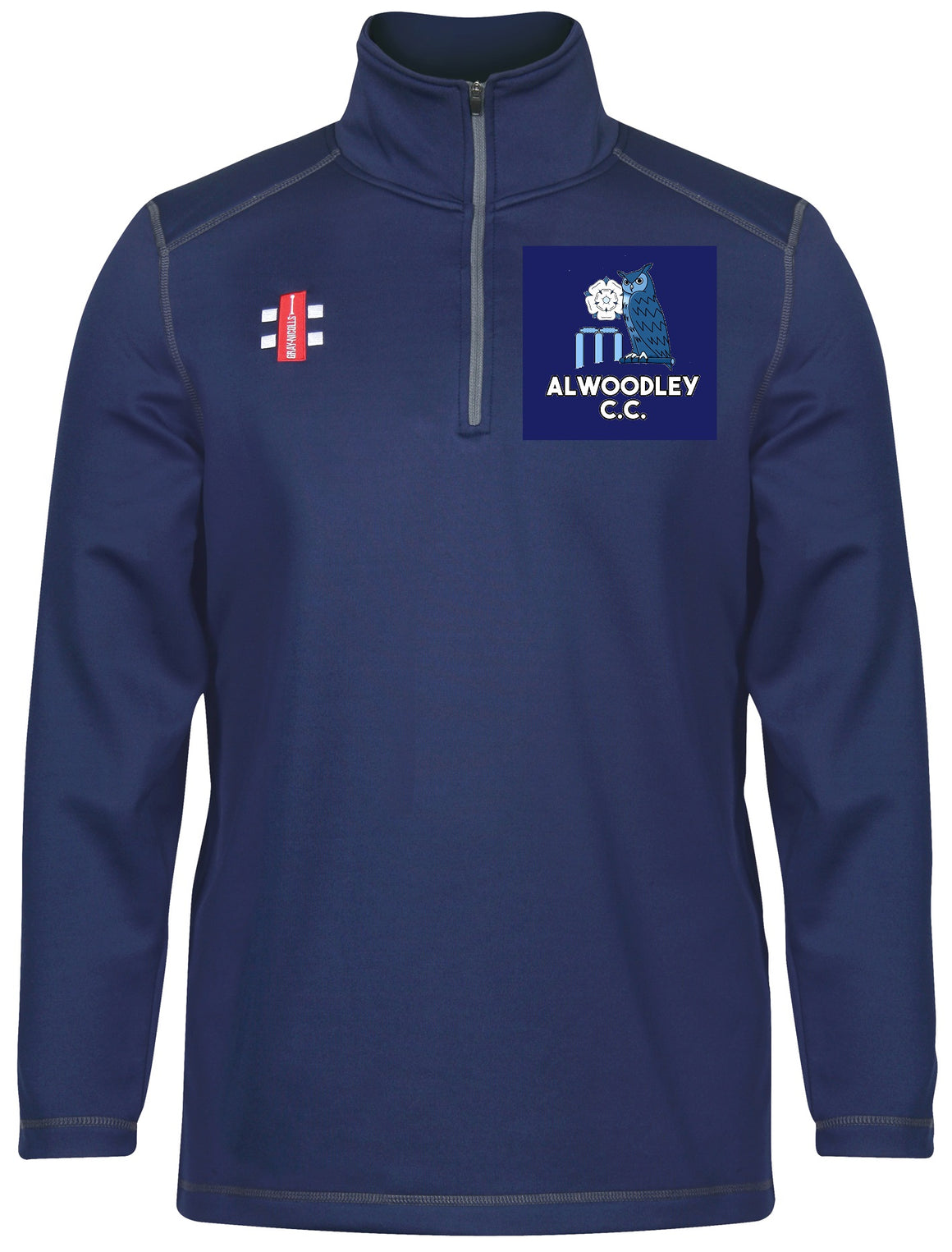 Alwoodley Training Fleece