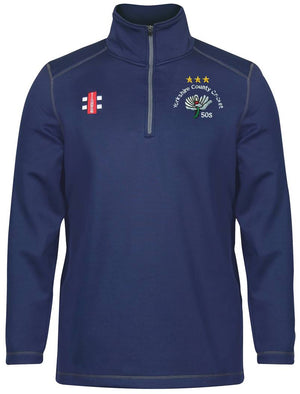 YCCC Over 50's Thermo Fleece