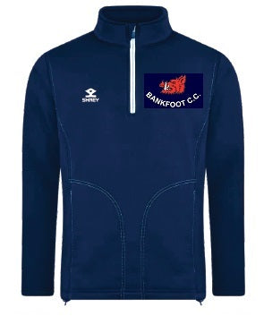Bankfoot Thermo Fleece