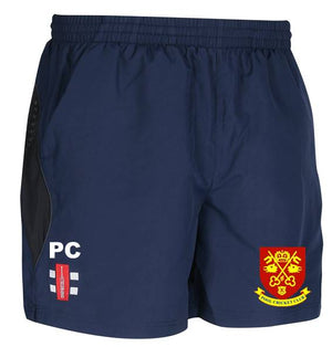 Pool C.C. Training Shorts