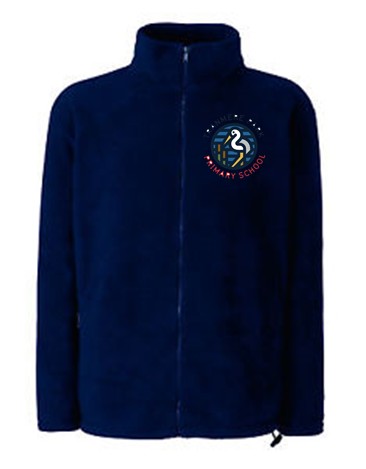 Tranmere Park Primary Fleece