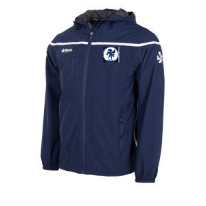 Leeds Hockey Varsity Breathable Jacket Mens & Ladies