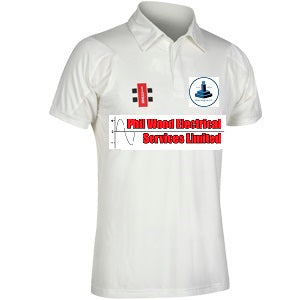 Dunnington Junior Playing Shirt