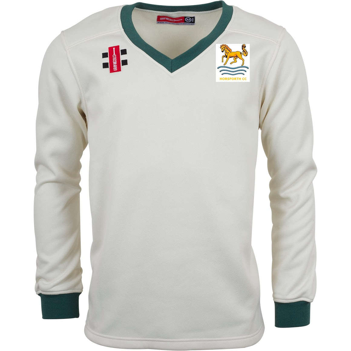 Horsforth CC Juniors Sweater