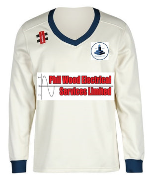 Dunnington Junior Sweater