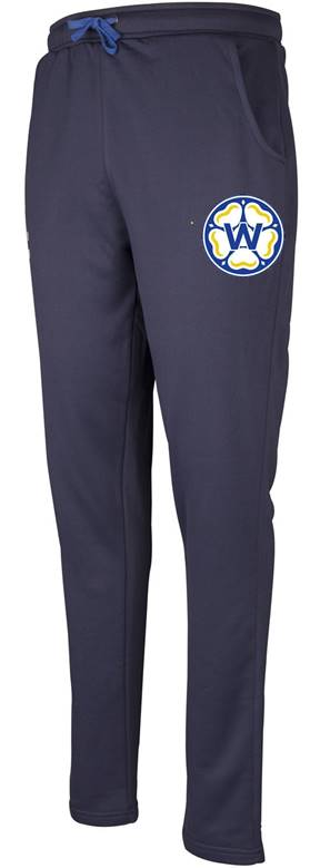 Whitkirk CC Slim Fit Track Pants