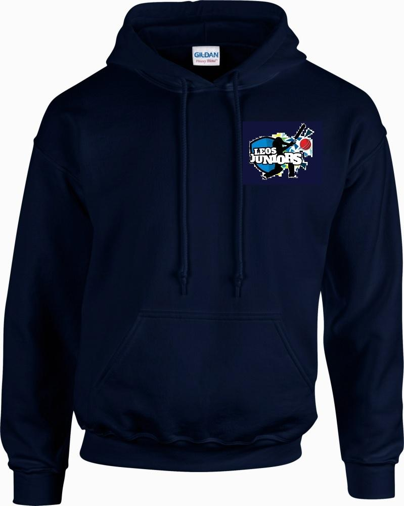 Leo's Juniors CC Junior Hoody