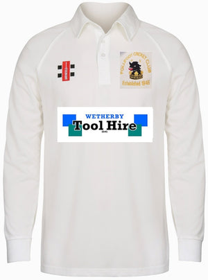 Follifoot Senior L/S Playing Shirt