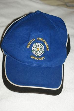 South Yorkshire Cap