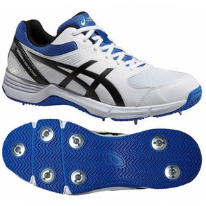 Asics 100 Not Out Junior Cricket Spike