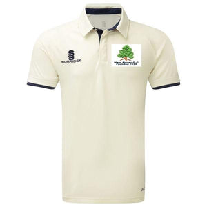 New Rover CC Tek Playing Shirt (Short Sleeve)