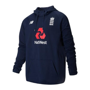 ECB 2018 Senior Travel Hoody