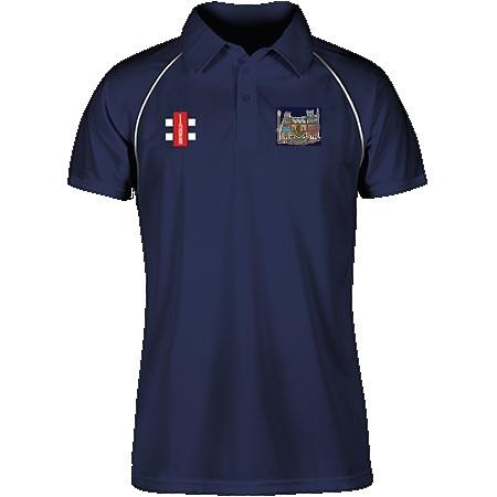 Goole Town CC Senior Polo Shirt