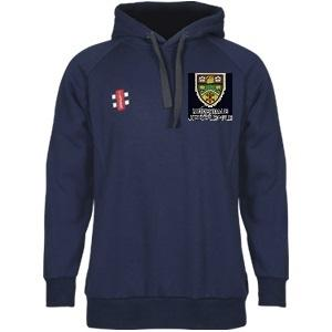 Nidderdale Senior Hooded Top