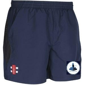 Dunnington Junior Training Shorts
