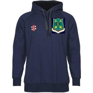 Dringhouses Hooded Top