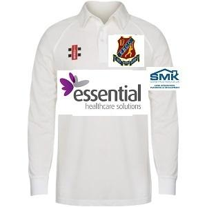 EBCC Senior L/S Playing Shirt