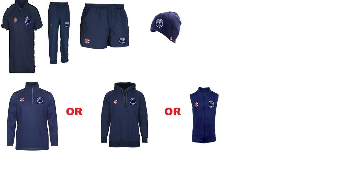 KECC Senior Training Pack Deal