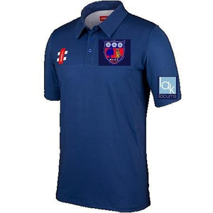North Leeds Senior Pro Perf Polo Shirt