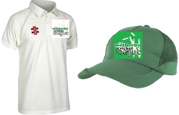 Wetherby Junior Cricket Package 1