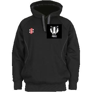 Senior Training Pateley Bridge Hooded Top